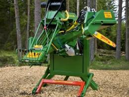 Traktorový pocesor Niab 5-15 B