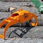 drapák na kulatinu JPJ 0,08